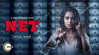 NET | Official Trailer | A ZEE5 Original Film | Premieres 10th Sep 2021 On ZEE5 Image