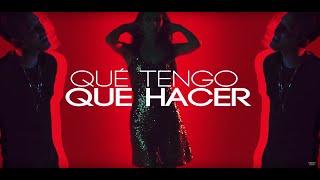 Sebastián Yatra - Que Tengo Que Hacer ft. Feid (Lyric Video)
