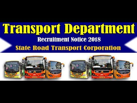 GSRTC Recruitment 2018 – 2930 Conductor & Driver Posts | Government Jobs Alert