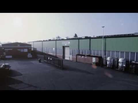 Wessel GmbH Kessel- und Apparatebau - Allgemeines Video - YouTube