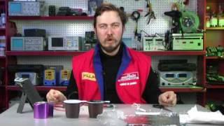 Алюминий-воздушный  аккумулятор