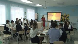 Елена Зорина, учитель русского языка и литературы, МБОУ