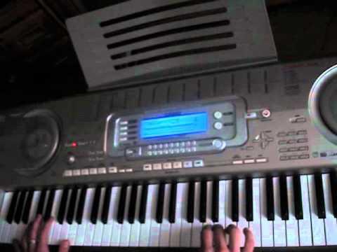 Quest pistols ты так красива piano cover.wmv - YouTube