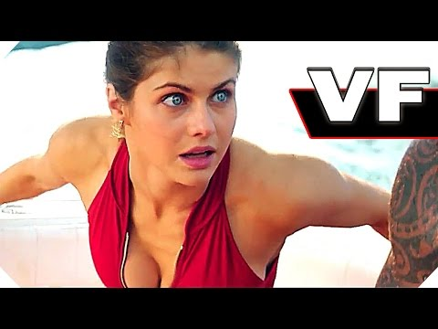 BAYWATCH : Alerte à Malibu streaming VF Officielle (2017)