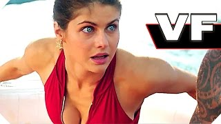 BAYWATCH : Alerte à Malibu BANDE ANNONCE VF Officielle (2017) streaming