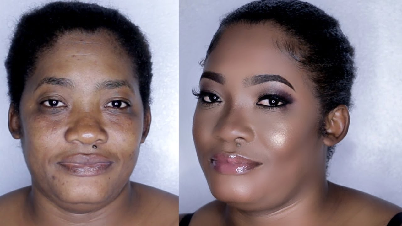 Makeup For Mature Women Youtube