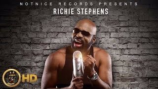 Richie Stephens - Bad [Full House Riddim] November 2015