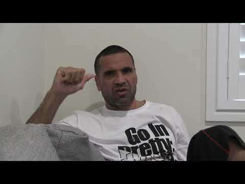'Anthony Mundine talks up Latrell Mitchell & CJ Mundine's NRL future' #15MOF