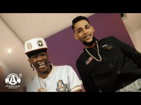Tinyo RD - I Love Freestyle Ft. Chema Sexy Cotorra (Video Oficial)
