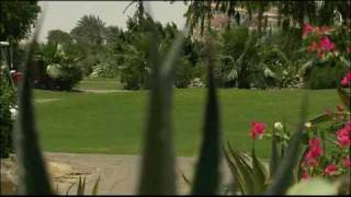 The Most Amazing Golf Courses of the World: Dreamland Golf & Tennis Resort, North Africa