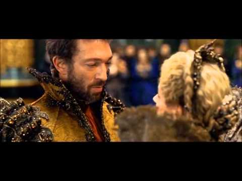 Beauty And The Beast 2014 - Love story song