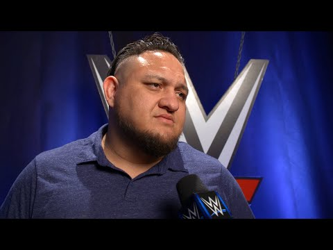 What does Samoa Joe regret as The Undertaker and Triple H prepare to battle at WWE Super Show-Down?