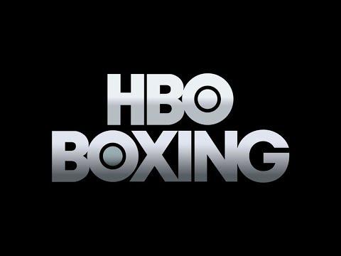 HBO Boxing Is Dead