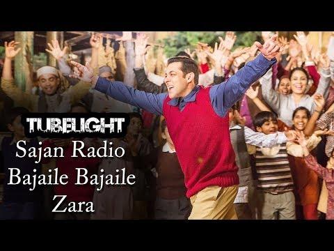 Tubelight radio song  Mera Dil Tujhe  ...