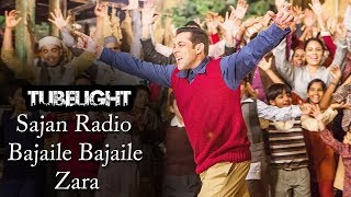 Tubelight radio song  Mera Dil Tujhe   Salman Khan   Kabir Khan   Official HD Video   Latest Video
