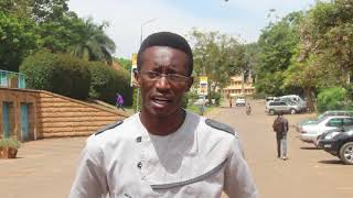 Pius  - Gender Activist MUK Part 3