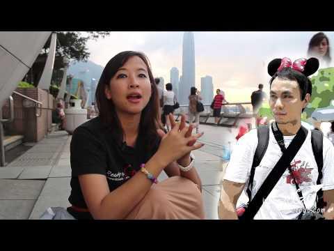 Tip ถ่ายรูป74 ถ่ายรูปต่างประเทศหวังผล HongKong Cityscape
