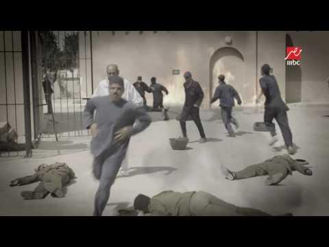 حمدان في سكوت يتذكر كيف هرب من السجن في #سلسال_الدم