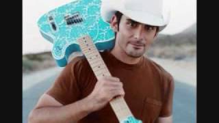 Watch Brad Paisley Then video