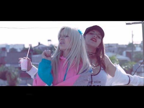 """Cazzu ft. Joaqui - """"AY PAPI"""" (Video Oficial) prod. ONI x Cristian Kriz"""