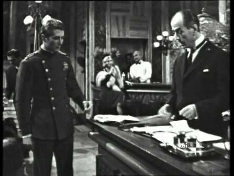 Una tragedia americana (1962) 1x7