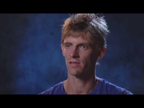 Kevin Anderson interview (third round) - 2014 Australian Open