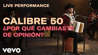 Calibre 50 -