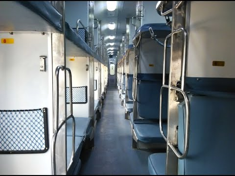 Humsafar Express: Indian Railways To Roll Out New AC 3-Tier Trains