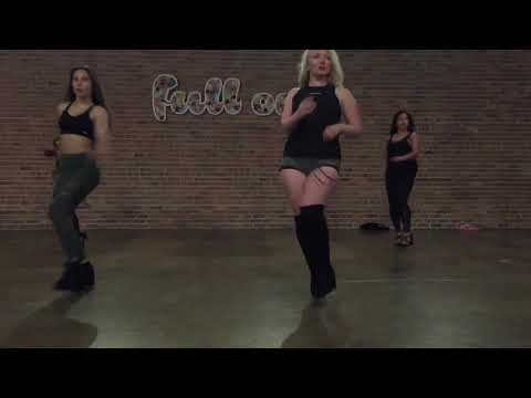 Clean Bandit - SOLO ft. Demi Lovato | Alli Fritz Choreography