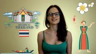 видео Сезон дождей в Таиланде