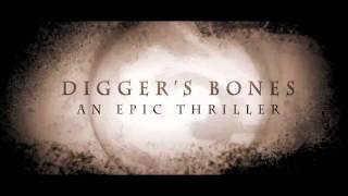 Digger's Bones Book Trailer