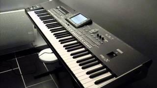 Set Ork Tallava Instrumental