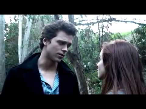 TWILIGHT SPOOF  FOREST  with Elizabeth McLaughlin