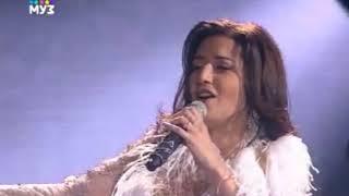 Сольный концерт певицы Жасмин в Кремле (Muz tv) анонс