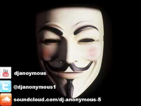 Dj Anonymous - global deejays mix