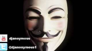Dj Anonymous - global deejays mix