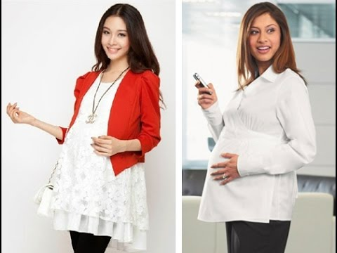 Model Baju Ibu Hamil Modis Modern Terbaru Youtube