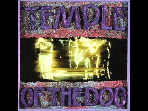 Temple of the Dog - Say Hello 2 Heaven [HQ vinyl]