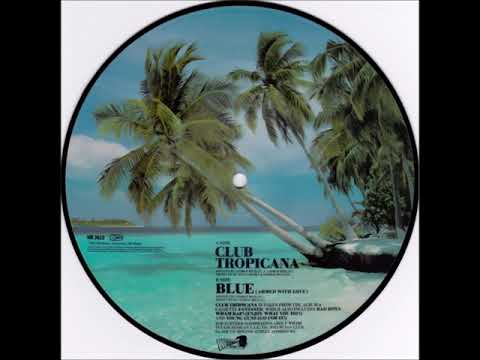 Blue (Armed With Love) (Dub) - WHAM! (1983)