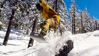 5 stupid things you NEED as a snowboarder