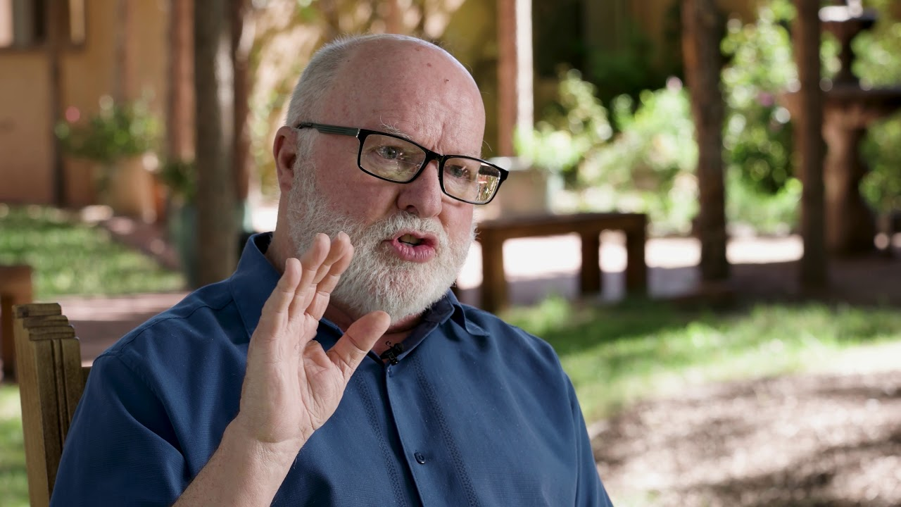 Absolute Authority & Inner Authority with Fr. Richard Rohr