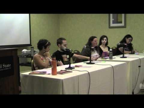 Activism Panel at Vida Vegan Con