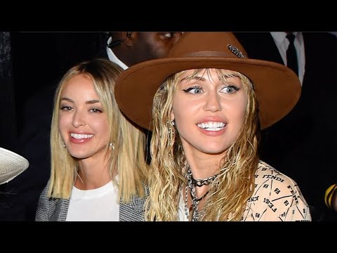 Kaitlynn Carter SHOCKED Miley Cyrus Broke Up With Her! (Source)