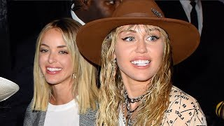 Kaitlynn Carter Shocked Miley Cyrus Broke Up With Her Source