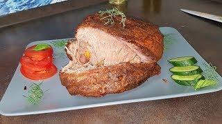 Изумительное мясо, которое само тает во рту!!!
