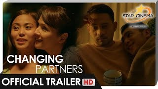 Official Trailer | 'Changing Partners'