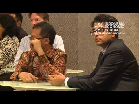 Geo-Spatial Intelligence - Protecting Indonesia's Natural Heritage, SIXCAP Group Part 1 of 5
