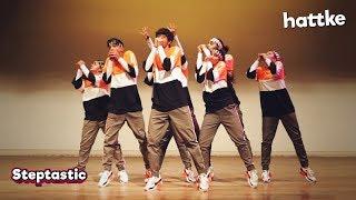 BEST Group Dance Choreography | Muqabla | Bum Bum Tam Tam | Ramanujan College @ Tarang'19 | Hattke