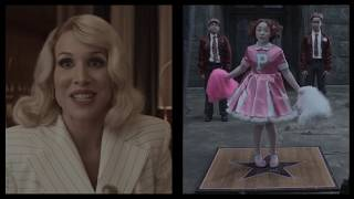 aSoUE - Meet The Plastics MV