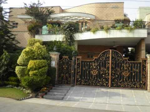 PROFICIENT Construction (Houses)- Modern Latest & Traditional Elevation Designs in Lahore Pakistan